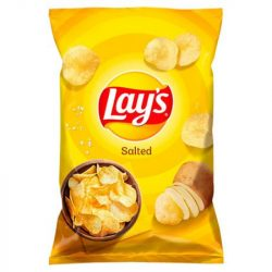 Lay's Chips sós 70 g