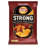 Lay's Strong Csípős Csirkeszárny 65g