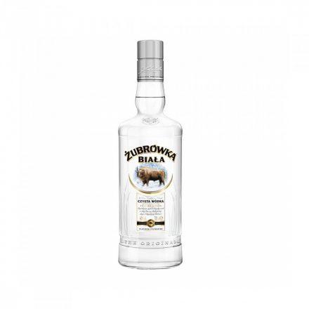 Zubrowka Biala Original Vodka 0,2l (37,5%)