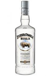 Zubrowka Biala Original Vodka 0,5l (37,5%)