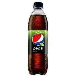Pepsi Lime 0,5l PET