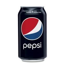 Pepsi Max 0,33l