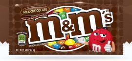 M&M's drazsé csokoládé 45 g