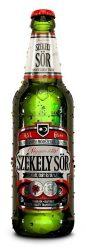 Székely sör 0,5l PAL