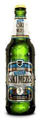 Csíki Mézes sör 9% 0,5l PAL