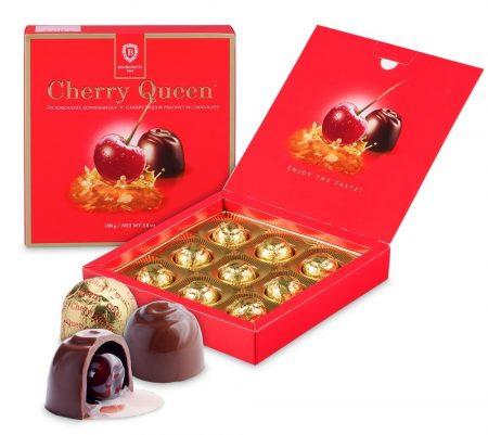Cherry Queen  108g