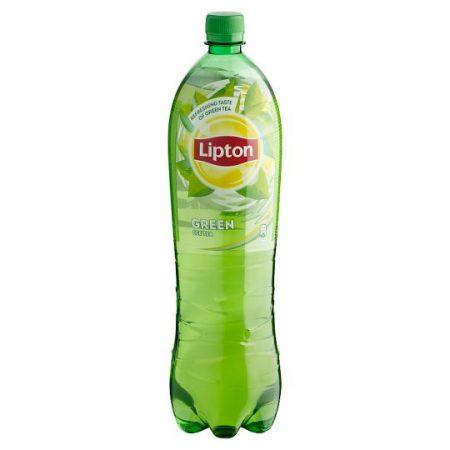 Lipton Ice Tea Zöldtea 1,5l PET