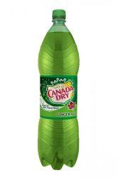 Canada Dry 1,5l PET
