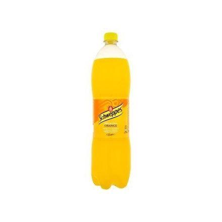 Schweppes Orange 1,5 l