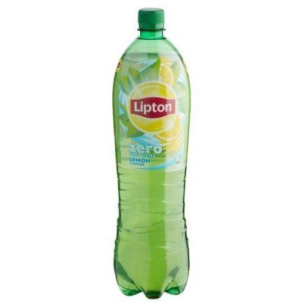 Lipton Green Ice Tea Zero 1,5l PET
