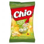 Chio Chips Hagymás-Tejfölös 75g