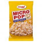 Mogyi micro pocorn vajas 100 g