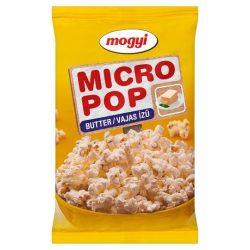 Mogyi Micro Popcorn Vajas 100g