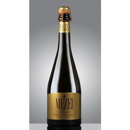 Mezei Brut Chardonnay 0,75l (12,5%)