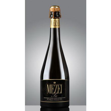 Mezei Sec Chardonnay 0,75l (12,5%)