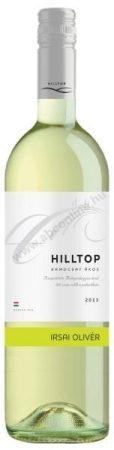 Hilltop Irsai Olivér 2019 0,75l (10,5%)