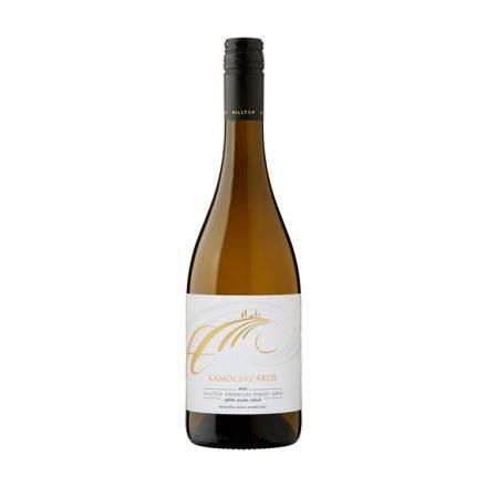 Kamocsay Prémium Pinot Gris 2017 0,75l (13,5%)