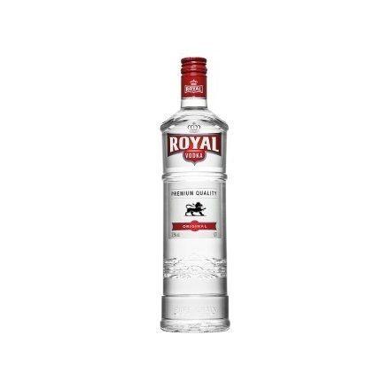 Royal Vodka Original 0,7l (37,5%)