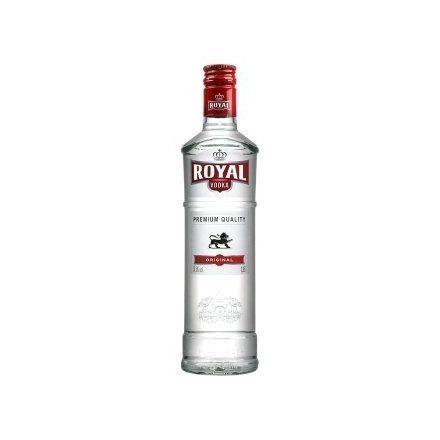 Royal Vodka Original 0,35l (37,5%)