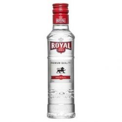 Royal vodka 0,2l (37,5%)