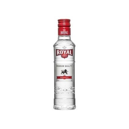 Royal Vodka Original 0,5l (37,5%)