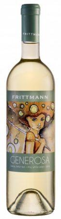 Frittmann Generosa 2018 0,75l (12,5%)