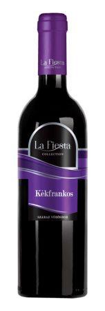 La Fiesta Kékfrankos 0,75l (11,5%)