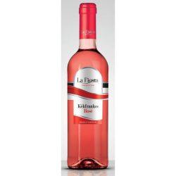 La Fiesta Kékfrankos Rosé 0,75l (11,5%)
