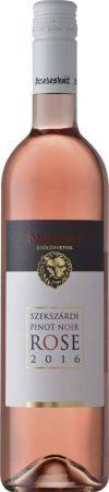 Szeleshát Szekszárdi Pinot Noir Rosé 2019  0,75l (12,5%)