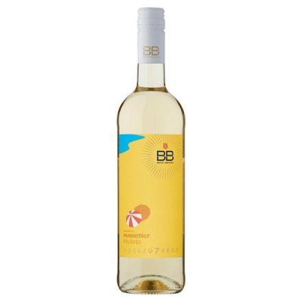 BB Muskotály Cuvée 0,75l (10,5%)