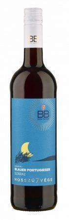 BB Hoszú7vége Blauer Portugieser 0,75l (11%)