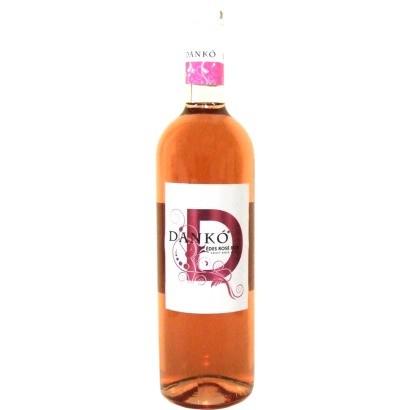 Dankó rosé 0,75l (10,5%)