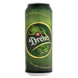 Dreher Gold 0,5 l DOB (5,2%)