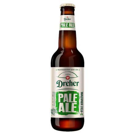 Dreher Pale Ale 0,5l PAL (4,8%)