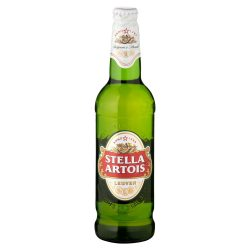 Stella Artois 0,33l PAL