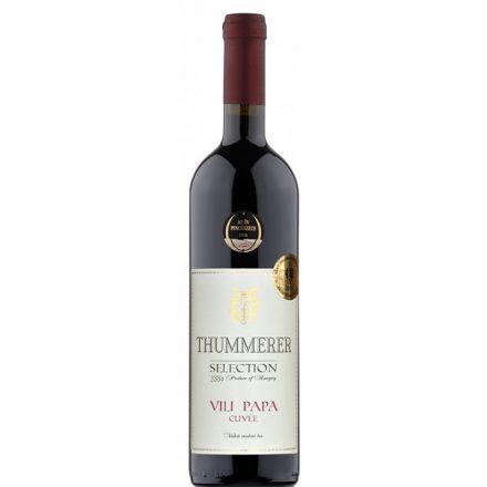 Thummerer Selection Vili Papa 2009 0,75 l (14,5%)