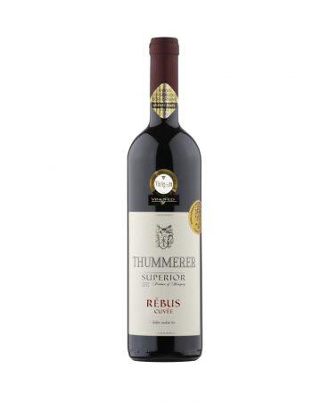 Thummerer Superior Rébus 2012 0,75l (15%)