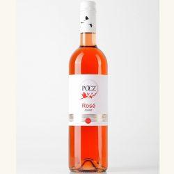 Pócz Rosé Cuvée 2017  0,75l (12,5%)