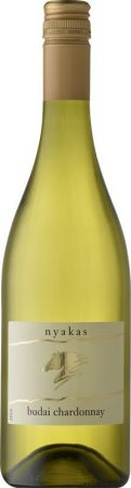 Nyakas Chardonnay 2018 0,75l (13%)
