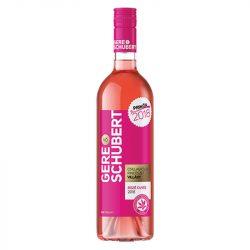 Gere Schubert Villányi Rosé Cuvée 2019  075l (12,5%)