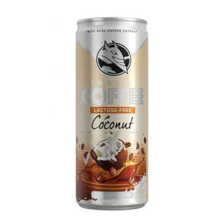 Hell Coconut Coffee 250ml