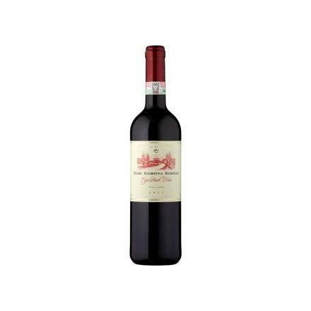Egri Korona Egri Pinot Noir 2018 0,75l (13,5%)