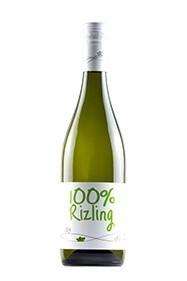 Homola 100% Rizling 2016 0,75l (12,5%)