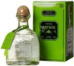 Patron Tequila Silver 0,7l PDD (40%)