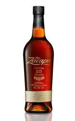 Ron Zacapa Centenario 23 Years 0,7l DD (40%)
