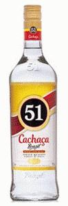 Cachaca 51 1l (28%)