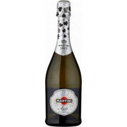 Martini Asti 0,75l (7,5%)