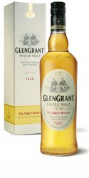 Glen Grants Major Reserve DD 0,7l
