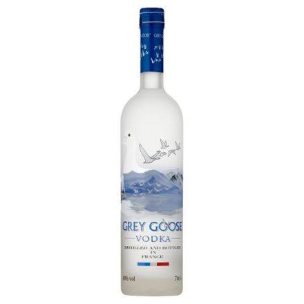 Grey Goose Vodka 1l (40%)