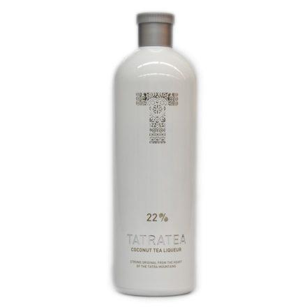 Tatratea Kókusz 0,7l (22%)